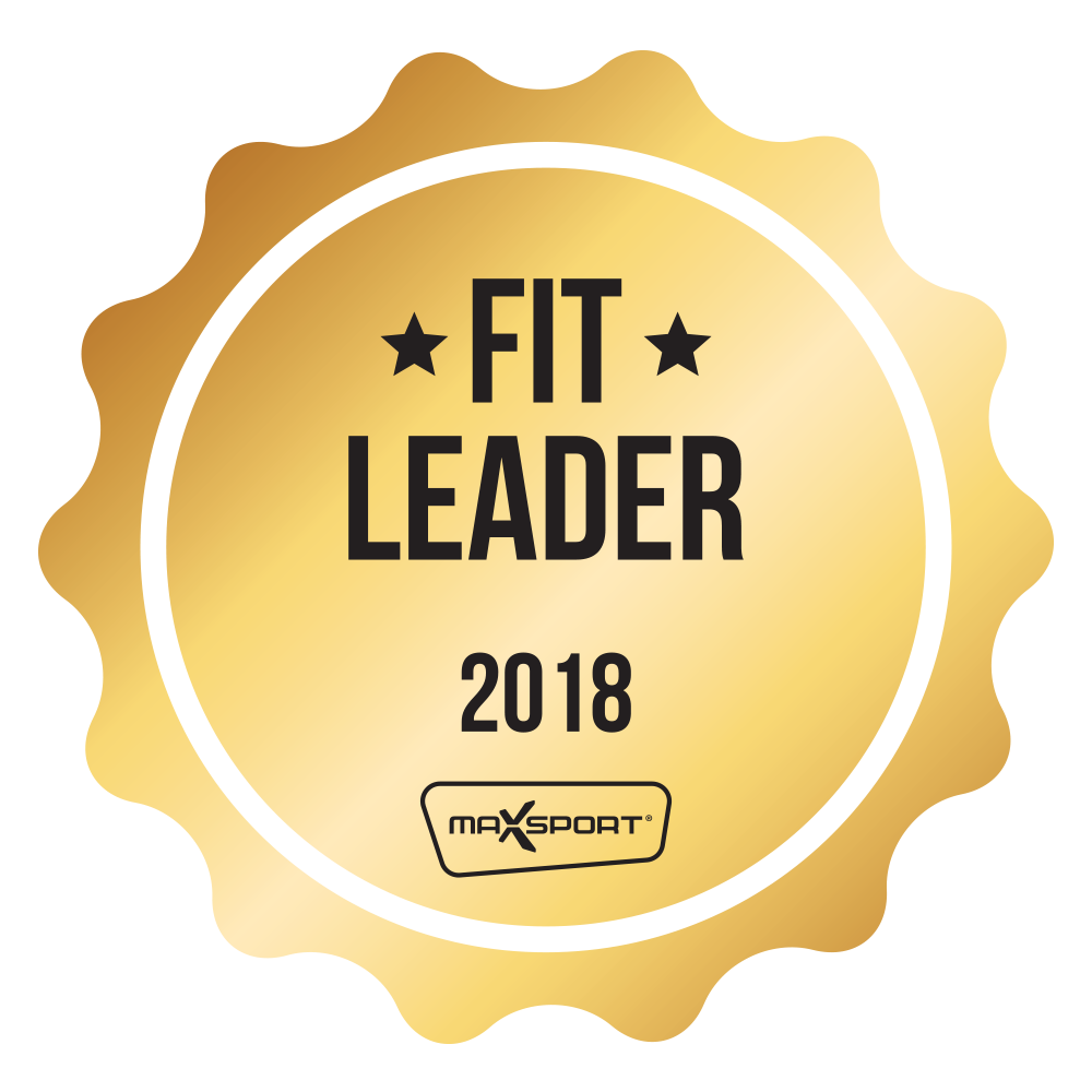 Logo fit leader 2018